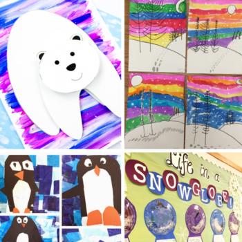 Winter Bulletin Board Ideas Mrs B S Beehive