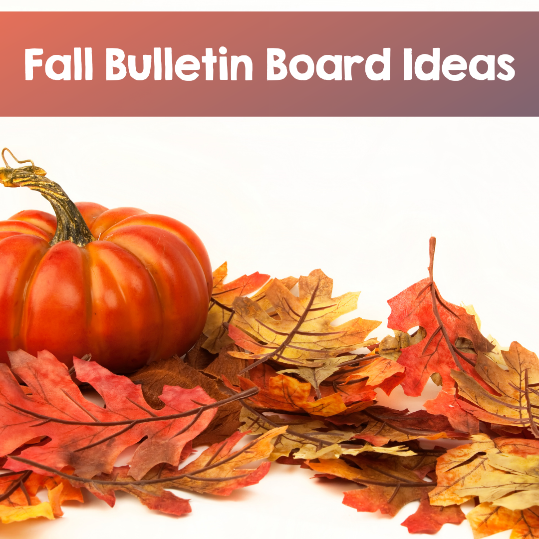 Fall Bulletin Board Ideas Mrs B S Beehive