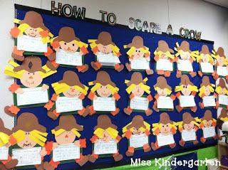 Fall Bulletin Board Ideas Mrs B S Beehive